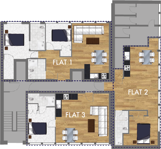 First Floor Plan NEW2